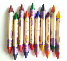 double ended crayons non-toxic crayons