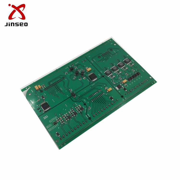 One stop turn-key SMT/Thru-hole electronic pcb prototype assembly