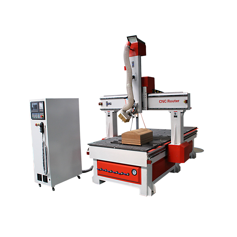 Best <strong>price</strong> wood door making machine 4 axis auto tool changer cnc router 1325