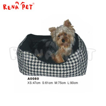 A0080 eco-friendly durable Pet product pet dog beds fine pet products