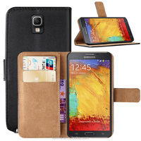 Wallet Flip Pu Leather Stand Case Cover For Samsung Galaxy Note 3 Neo