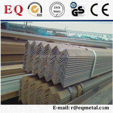 High tensile strength angle bar price mild steel plate 30mm building material used steel angle