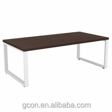 Rectangle Office Coffee Table/tea Table Wooden Furniture