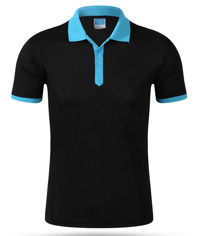 China Factory Bulk Promotional Women Polo Shirt Design