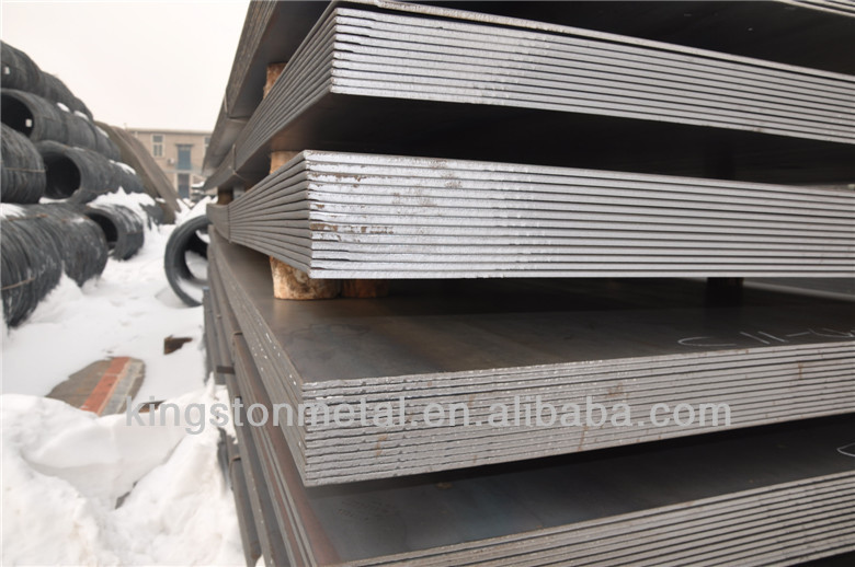 The queen of quality Carbon Steel Sheet in China