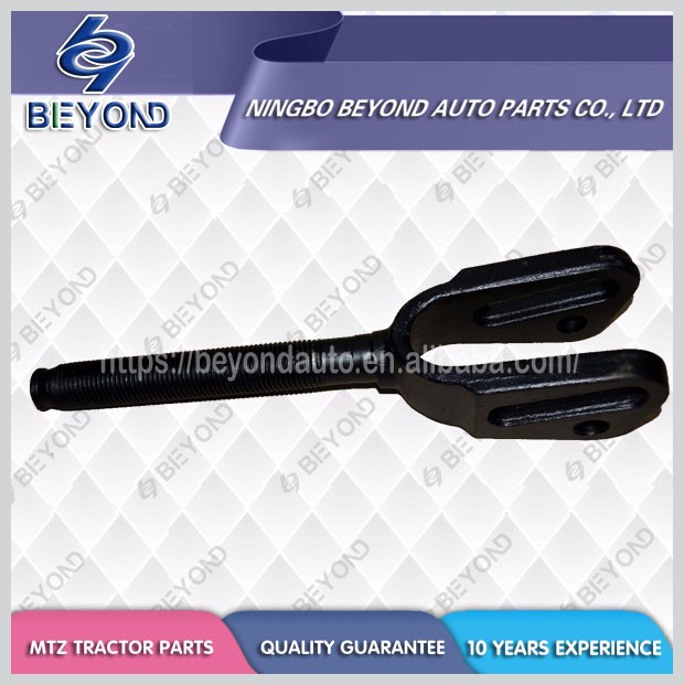 russian belarus tractor mtz tractor parts Adjustable fork brace70-4605100 for MTZ 80 82