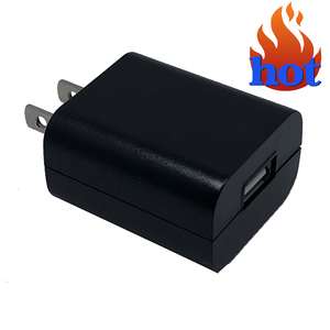 220v Ac Dc 5v 1a Power Adapter Fcc 5v 1a Switching Power Adapter Us Plug