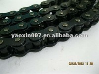 color O-ring motorcycle chain for racing motorcycles ATV