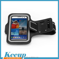 Hot promotional customized tune belt sport armband for iPhone