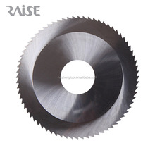 high speed v grooved saw blade