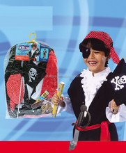 Pirate costume for kid Halloween Stage costumes