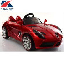 2017 Newest Kids Electric Car For Kids, Battery Operated Cars Vehicles For Children electric tricycle car