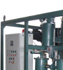 Highly Efficient Deteriorated Insulation Oil Purifier Machine With Enclosed Canopy