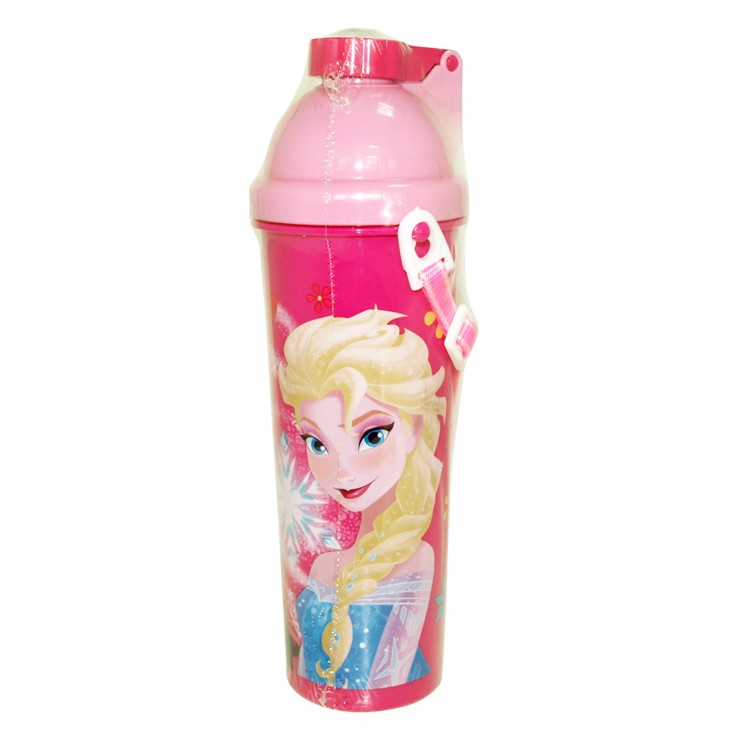 700ml kids food grade Plastic drinking bottle