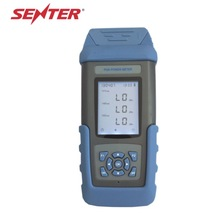 ST805C Telecommunication Pon Network Power meter for testing FTTh