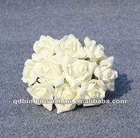 Artificial Fresh Rose Petals ,Artificial Foam Flower