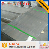 304 Stainless Steel Metal Plate/Sheet price per kg