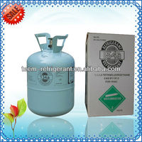 refrigerant r134a gas 13.6kg/30lb high purity 99.99% best price