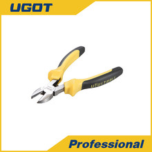Home use hand tools carbon steel diagonal cutting pliers