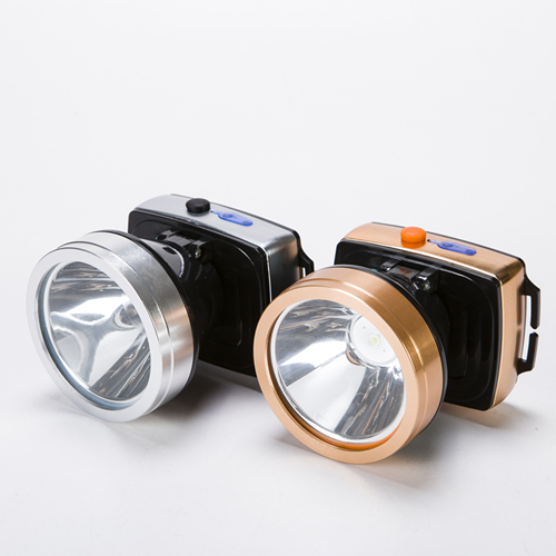 rechargeable and portable hot sell moving headlamp flashlight
