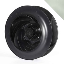 EC133mm Single inlet Centrifugal Fan Blower with CE/UL in large volume