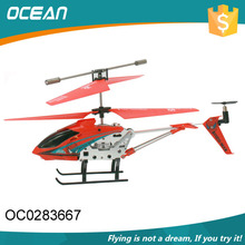 high quality 3.5 channel alloy 3.7v battery price of a helicopter in india OC0283667