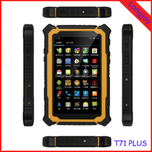 2015 Newest T71 Plus Octa Core 2GB+32GB 7 inch IP67 Rugged Tablet pc