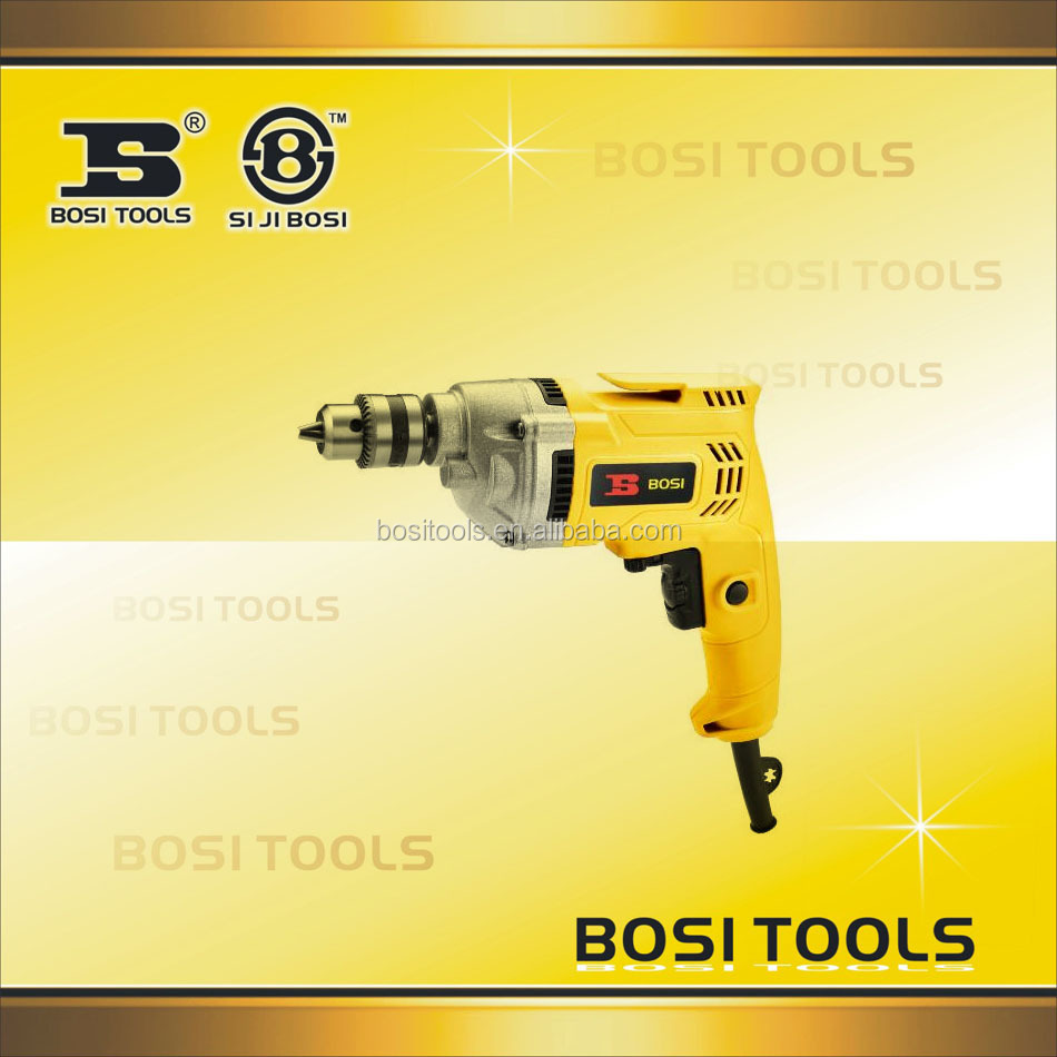 Electric Drill Manual 450W Power Drill