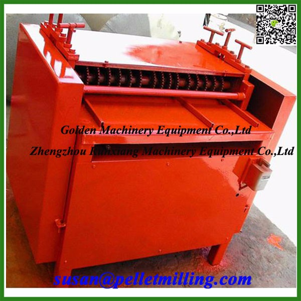 Air Conditioner Radiator Separator/<strong>Scrap</strong> Copper Wire Recycling Machine/radiator separator machine