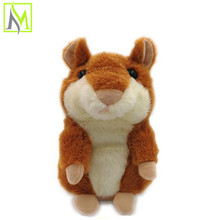 free dropping baby stuff electronic hamster mouse laughing toy