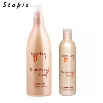 Stapiz Sleek Line - PROFESSIONAL Silk Shampoo Repair and Shine 1000ml