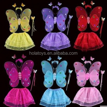 Hola Fairy children halloween costume for sale