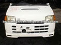 DAIHATSUL610S -EF-TURBO INTERCOOLER - FWD 5SP EFI 4WD