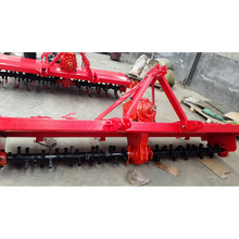 2017 hot sale agricultural machinery rotary tiller for tractor