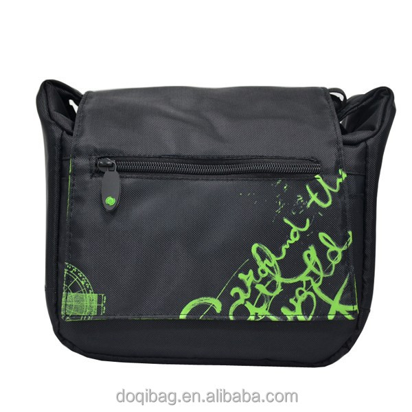 Customized Logo Printing Camera Bag with Handle