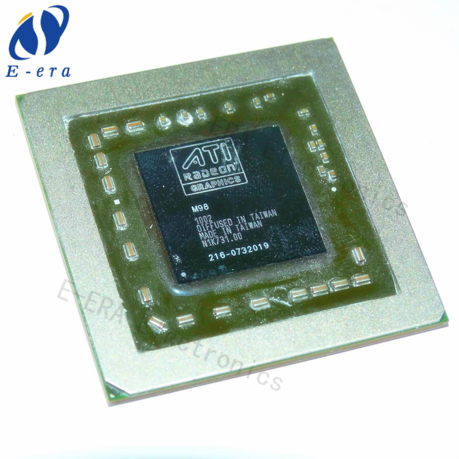 Good quality bga chipset 216-0732019 m98 new ic chips