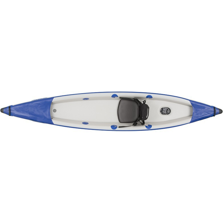 2015 new inflatable Drop Stitch Kayak