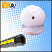 2015 New Nylon Textile Fastening Tape for Covering Rubber Hose