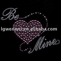 Heat Rhinestone for dresses