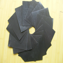 smooth fish farm pond liner hdpe geomembrane price