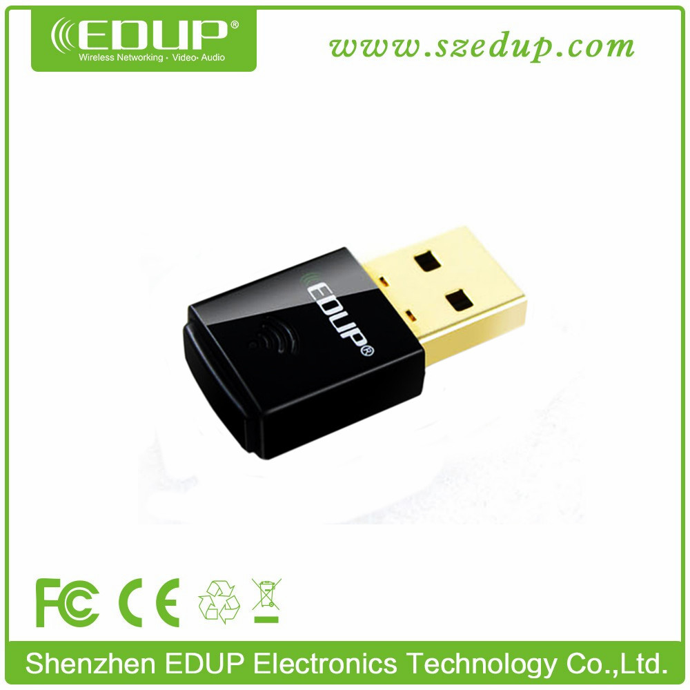 300Mbps Mini USB 2.0 Wireless 802.iin Adapter Wifi USB Wan Host Adapter