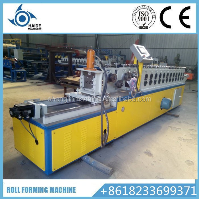 Light steel roll forming machine,roofing sheet making machine,metal stud and track roll forming machine