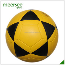 Laminated training quality football