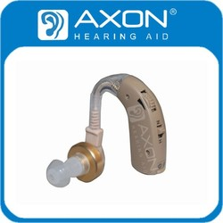 2015 BTE Ear Sound Voice Amplifier Deaf Hearing Aid F-137 Hearing Device China Manufacturer
