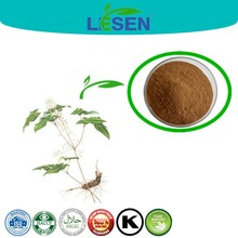 100% Pure Natural Grass Jelly Extract, Herb Jelly Plant Extract, 10:1 Powder