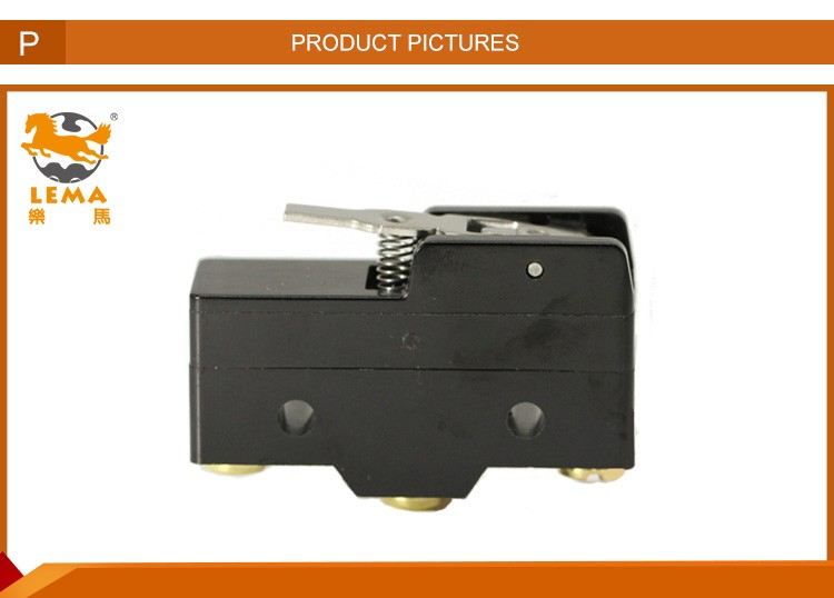 Factory directly sale LZ15-GW21-B mechanical lever latching electrical lever switch