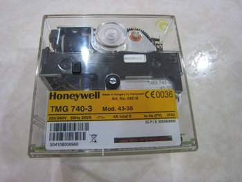 Honeywell TMG 740-3