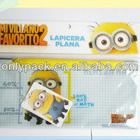 2013 Newstyle Colourfull Pencil Case
