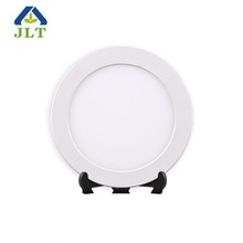 High quality frameless decorative bis driver 6w led <strong>flat</strong> panel light