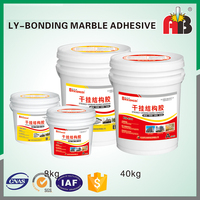 Epoxy resin strong Building wall glue